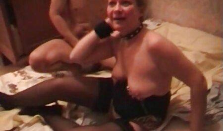 Danielle (cũ 82 TV) & Rob - phim sec nu xinh sâu hậu môn chết tiệt