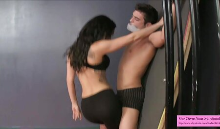 Denise dọa sẽ cắn đứt bao quy đầu của nô lệ phim sec xinh vien