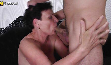 Giáo viên tiếng phim sec dep Tây Ban Nha Gabby Quinteros Gets the Dick